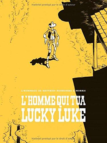 Lucky Luke vu par...