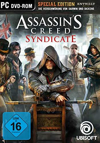Assassin's Creed: Syndicate - D1 Special Edition [Importación alemana]