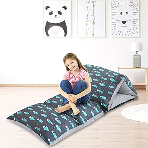 king pillow for kids Biloban Floor Pillow for Kids, (Cover Only) Non-Slip Kids Cot for Boys and Girls, Floor Lounger Cushion for Reading Pillow, Sleeping Napper, Room Decor, Kid Chair Cushion, Kid Couch, Nap Mat King
