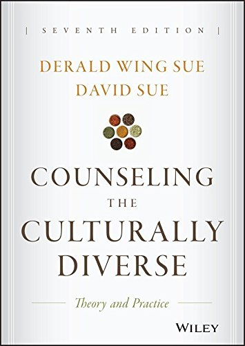 Counseling the Culturally Diverse: Theory and Practice, 7e + WileyPLUS Learning Space Registration Card