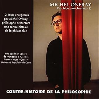 Contre-histoire de la philosophie 1.1 cover art