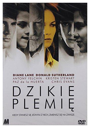 Fierce People [DVD] (IMPORT) (No hay versión española)
