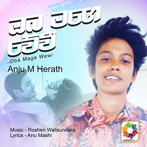 Anju M. Herath