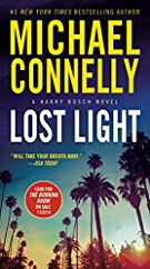Lost Light (A Harry Bosch Novel (9))