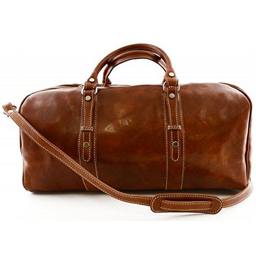 Dream Leather Bags Made in Italy toskanische echte Ledertaschen 195-18