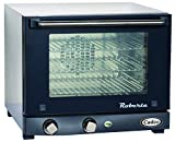 Cadco POV-003 Commercial Quarter-Size Convection Oven