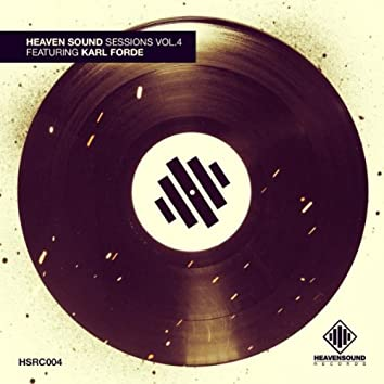 Heaven Sound Sessions Vol.4