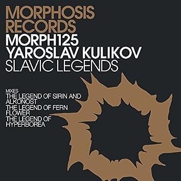 Slavic Legends