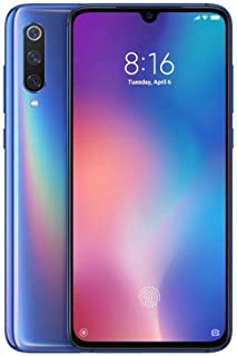 Smartphone Xiaomi Mi 9 SE 64GB 6GB RAM Preto