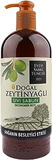Eyüp Sabri Tuncer Doğal Zeytinyağlı Sıvı Sabun 750 Ml Pet Şişe 1 Paket