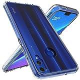 Huawei Honor 8X Case, OUBA [Shock Absorbing] Air Hybrid