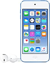 Apple iPod touch (128GB) - Blue