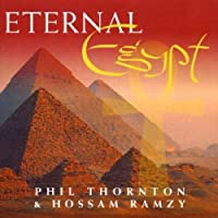 Eternal Egypt by Phil Thornton (1996-05-03)