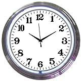 Zoom IMG-2 neon orologio clock di harley