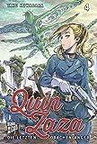 Quin Zaza - Die letzten Drachenfänger 4