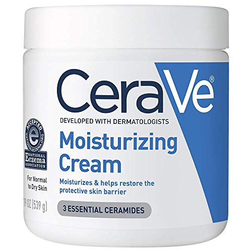 Moisturizing Cream   Body and Face Moisturizer for Dry Skin (Best choice)