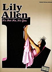 Lily Allen It\'S Not Me, It\'S You Pvg by Various (2009-03-04)