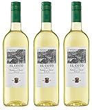 El Coto - Rioja Blanco 2014, Vino Blanco En Botella - 750 ml