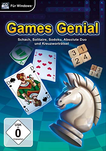 Games Genial (PC)