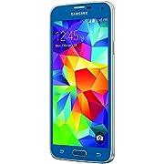 Samsung Galaxy S5, Blue 16GB (Sprint)