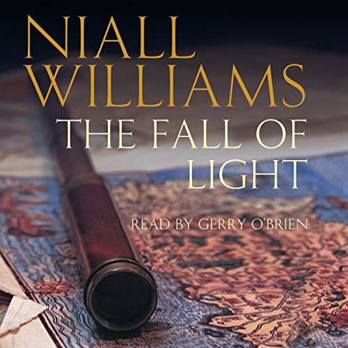 The Fall of Light cover art