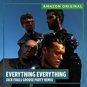 Big Climb (Jack Foals Grouse Party Remix) [Amazon Original]