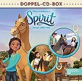 Spirit-Doppel-Box (15+16)-Hörspiele zur TV-Serie