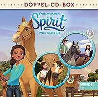 Spirit;(15+16)HSP TV(Doppel-Box)