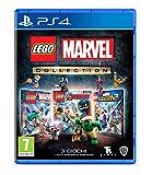 Lego Marvel Collection - PS4 - HD Collection - PlayStation 4 - Special - PlayStation 4 [Importación italiana]
