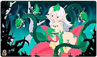 Nested Egg Gaming Supplies GMT036 Her Playful Garden Gaming Play Mat