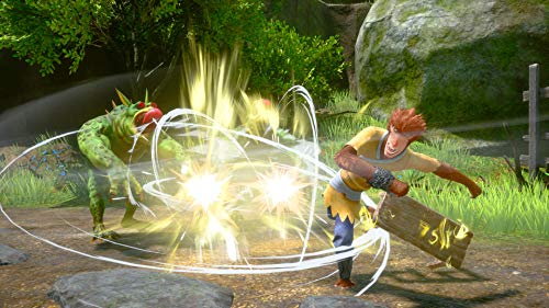 Monkey King: Hero Is Back - PlayStation 4 (PS4)