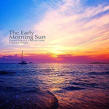 The sun that dawns