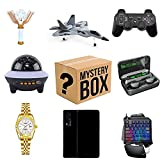 FJM Caja de Lucky Box Mystery Boxes Mystery Electronic Box Box,...