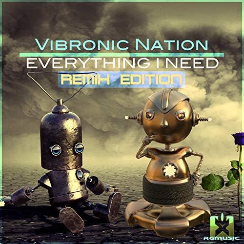 vibronic nation feat. Debbiah