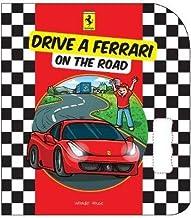 Drive a Ferrari on the Road