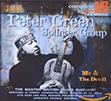 Songtexte von Peter Green Splinter Group - Me and the Devil