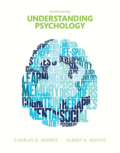 Understanding Psychology (11th Edition)