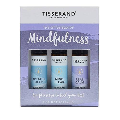 Tisserand Aromatherapy - Little Box Of Mindfulness