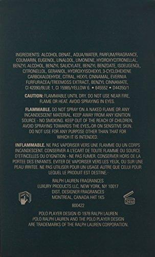 Polo Green Eau De Toilette Spray - 118ml/4oz - 3