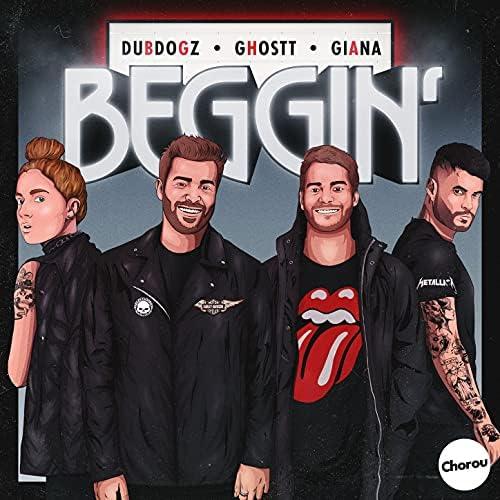 Dubdogz, Ghostt & Giana