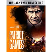 Patriot Games 4K UHD Digital for Free