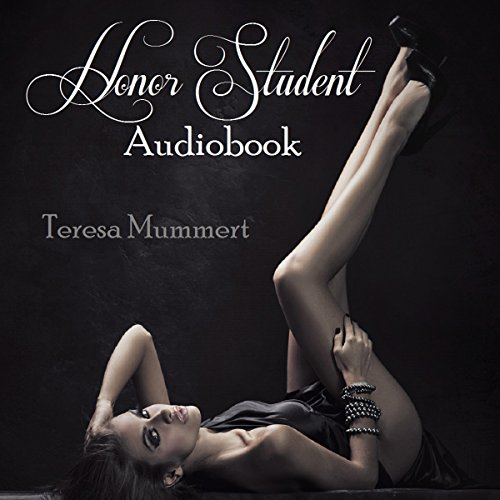 Honor Student: Volume 1 audiobook cover art