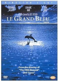 Le Grand Blue The Big Blue