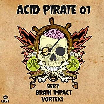Acid Pirate 07