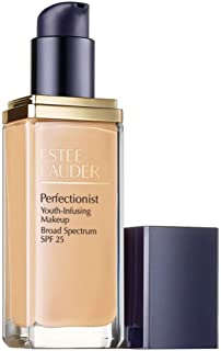 Estee Lauder Perfectionist Youth Infusing SPF 25 Makeup, # 1N1 Ivory Nude, 1 Ounce