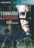 Commando Leopard [Italian Edition]