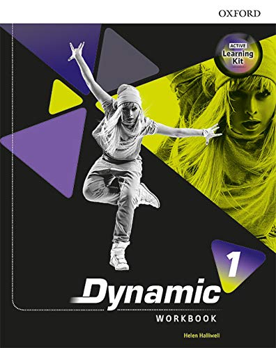 Dynamic 1. Activity Book