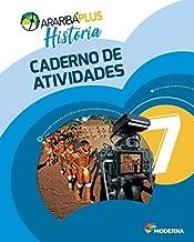 Arariba Plus. História. 7º Ano - Caderno de Atividades