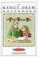 The Secret Santa (Nancy Drew Notebooks #3)