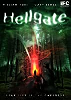 Hellgate [DVD] [Import]